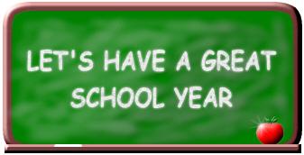 Great School Year